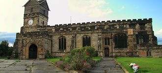 Middleton Parish Church,
